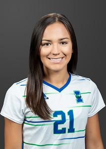 Samantha Palomino - Women's Soccer