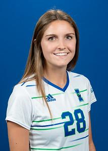 Siri O'Donnell, Women's Soccer
