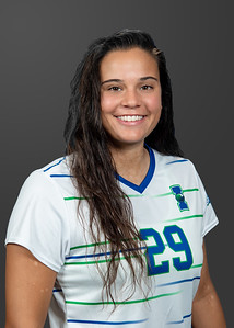 Maddie Lozano - Women's Soccer