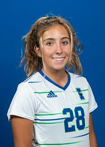 Ana Recarte-Pacheo - Women's Soccer