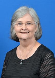 Dr. Marge Benham-Hutchins