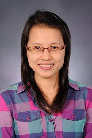Chau Hoang-