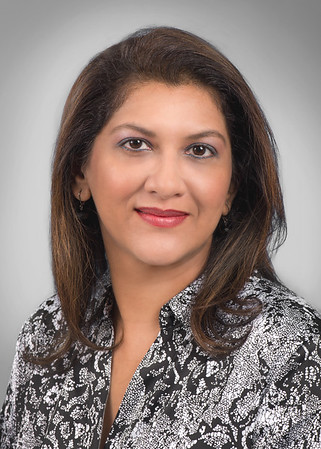 Ahmed, Sharmeen