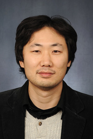 Ryu Dongseok