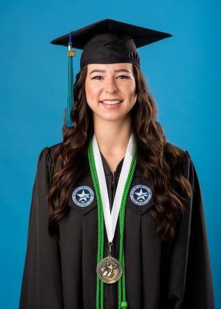 Spring 2018 Honors Students Headshots