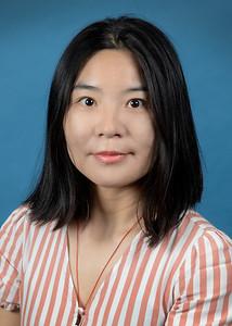 Yun Yun Zhang