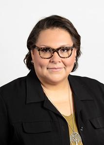 Maria Martinez LSUASC Administrative Assistant.