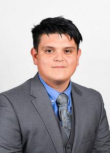 Erick Gomez LSUAS UAS Pilot.