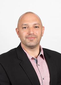 William Lerit LSUASC Client Techn.ologies Analyst II