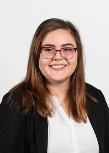 Michaela Patton LSUASC Student Intern.