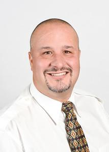 Mike Menard LSUASC Chief Pilot.