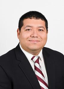 Luis Hernandez LSUASC Engineer II.