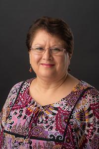 Linda Villareal