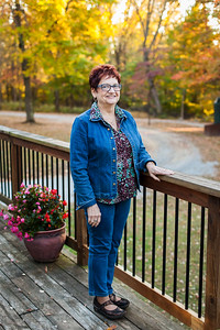 Judy // October 2015 // Red Thread Retreat //  Knoxville, Maryland