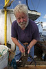 Kenny, the Lobsterman. September, 2011.<br /> <br /> © Martin Radigan. All images copyright protected.