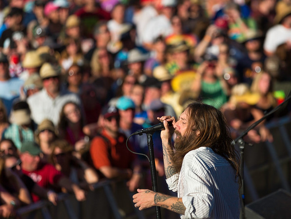 Chris Robinson/Black Crowes