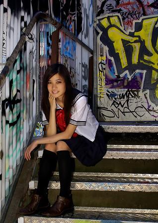 Kim D - Cosplay (250)