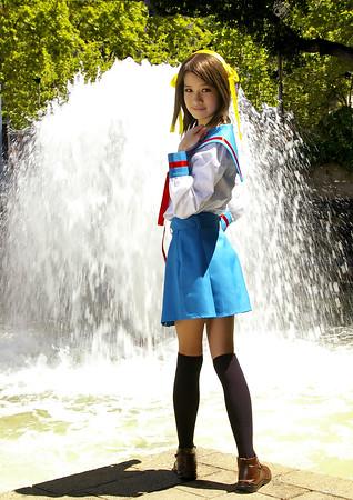 Kim D - Cosplay (110)