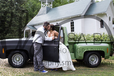 Wedding Day ~ Coffey's