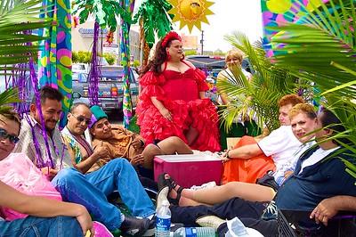 San Diego LGBT Pride Parade 2003