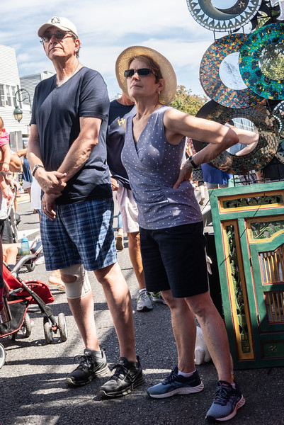 Point Pleasant Street Fair 2019