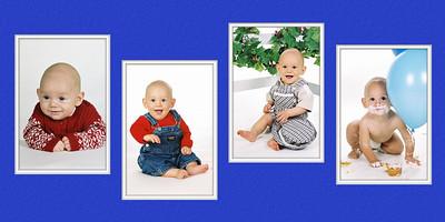 Hunter 3-6-9-12 Months