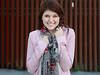 Hayley Stavenger smile