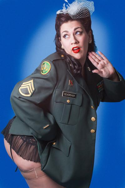 Model - Allora Chantelle Photographer - Ed Devereaux Portland Oregon Photo-1