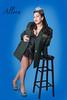 Model - Allora Chantelle Photographer - Ed Devereaux Portland Oregon Photo-6