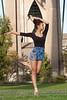 Jazmin Ballet Dancer St Johns Bridge-9260