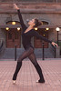 Jazmine Ballet Dancer Pioneer Courthouse Square Portland Oregon-1241