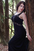 """Outdoor portrait session in Tigard Oregon. Did you know Siri from the IPhone does not recognize """"tie-guard"""" as it is pronounced but does recognize it as te-gerd."""