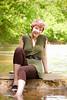 Portland Senior Pictures Katie Outdoors Photographer Ed Devereaux Photo-4