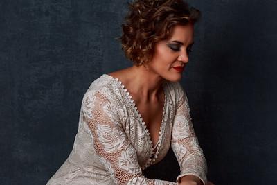 sue Bryce Inspired Women's Portrait