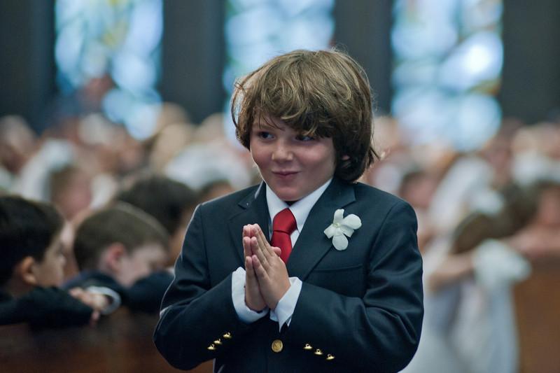 1st Holy Communion