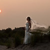 Bride @ Sunset