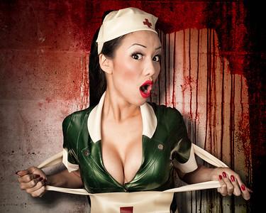 nurse vixen 3