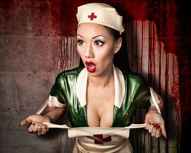nurse vixen 2