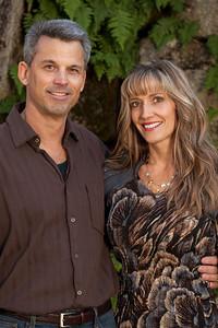Dale and Mya