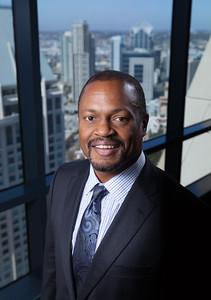 State Bar President Craig Holden, San Diego, Sept. 2014
