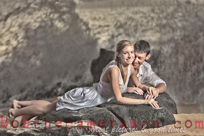 0M2Q0016-James and Tracy-engagement session-Bonzai Pipeline-Rockpile-Oahu-Hawaii-July 2011-Edit