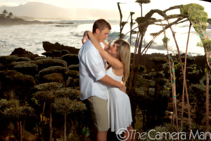 IMG_8356-Marin and Casey Engagement Portrait Session-North Shore-Rockpile-Oahu-Hawaii-January 2011-Edit