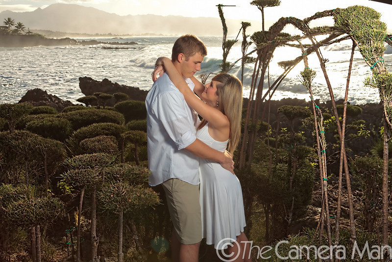 IMG_8356-Marin and Casey Engagement Portrait Session-North Shore-Rockpile-Oahu-Hawaii-January 2011-rev