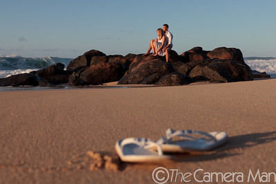IMG_8450-Marin and Casey Engagement Portrait Session-North Shore-Rockpile-Oahu-Hawaii-January 2011