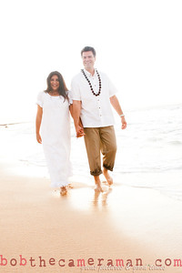 0M2Q6282-Sharon and Nathaniel Stillman engagement portrait-Blowhole-Sandy Beach-Oahu-Hawaii-September 2011-2