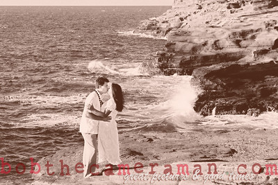 0M2Q6442-Sharon and Nathaniel Stillman engagement portrait-Blowhole-Sandy Beach-Oahu-Hawaii-September 2011-Edit-Edit-2