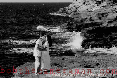 0M2Q6442-Sharon and Nathaniel Stillman engagement portrait-Blowhole-Sandy Beach-Oahu-Hawaii-September 2011-Edit-Edit-3