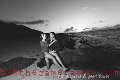 IMG_0476-Stephanie and Collin engagement pictures-Save The Date-Kaena Point-North Shore-Oahu-Hawaii-June 2012