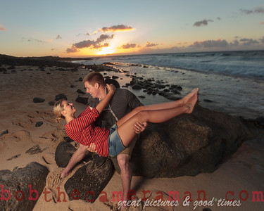 IMG_0460-Stephanie and Collin engagement pictures-Save The Date-Kaena Point-North Shore-Oahu-Hawaii-June 2012-Edit