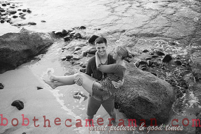 IMG_0492-Stephanie and Collin engagement pictures-Save The Date-Kaena Point-North Shore-Oahu-Hawaii-June 2012